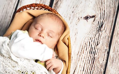 Babymassage – Babys mit liebevoller Berührung willkommen heißen