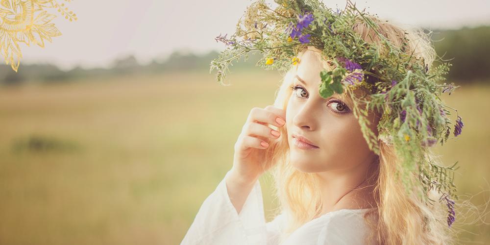 BLESS THE WAY – Rituale rund um Schwangerschaft & Geburt