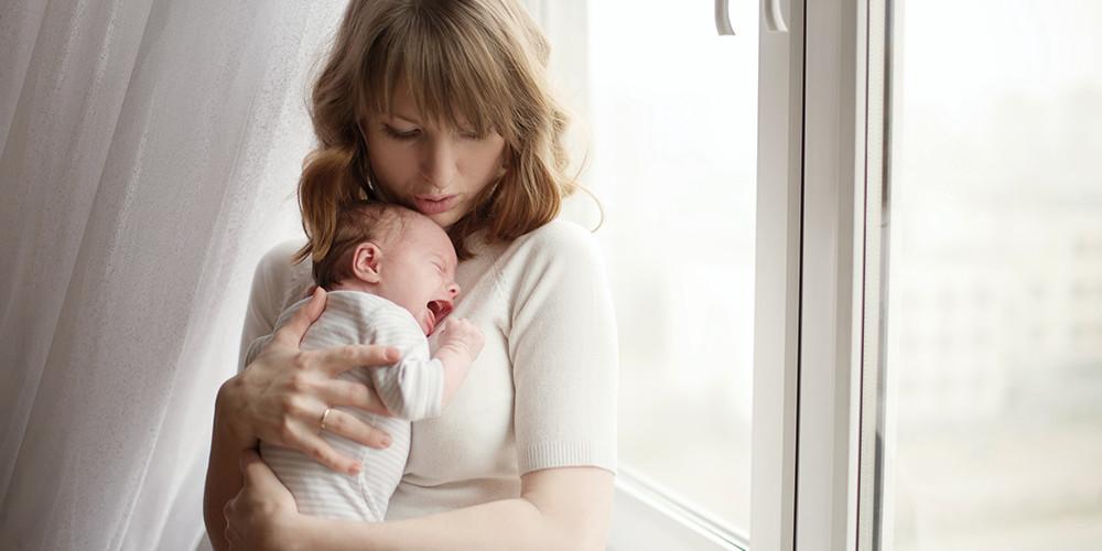 Babys auch mal weinen lassen? – Auch kleine Menschen haben große Gefühle