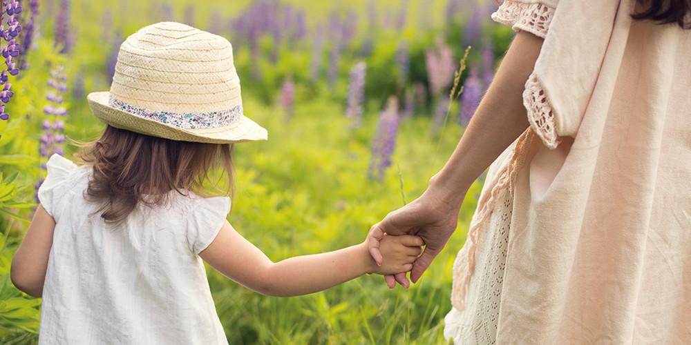 Intuitive Kindererziehung – Mutterinstinkt und Intuition