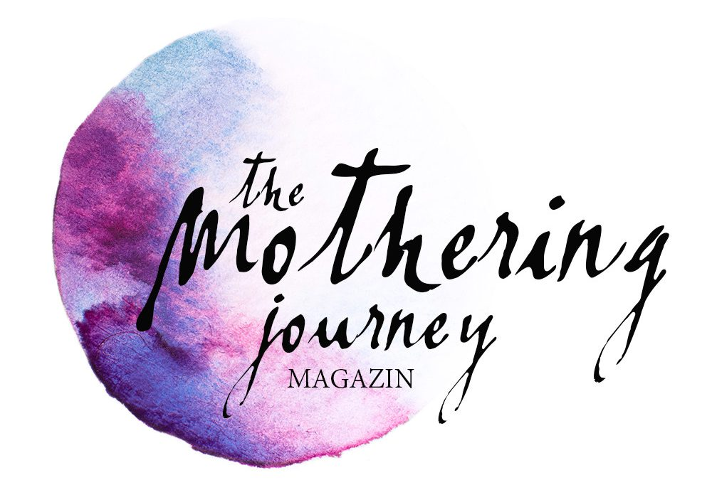 Aus THE BIRTH JOURNEY wird THE MOTHERING JOURNEY