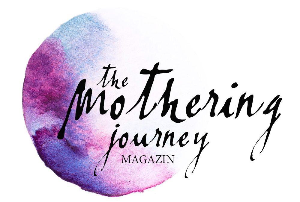 Aus THE BIRTH JOURNEY wird THE MOTHERING JOURNEY