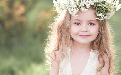 Mit Kindern wachsen: Die Geschenke unserer Kinder