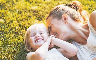 Welche Mama will ich sein?