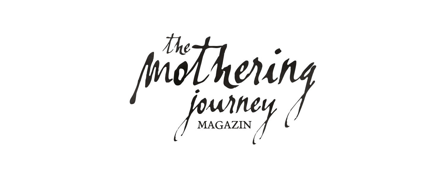 THE MOTHERING JOURNEY Magazin