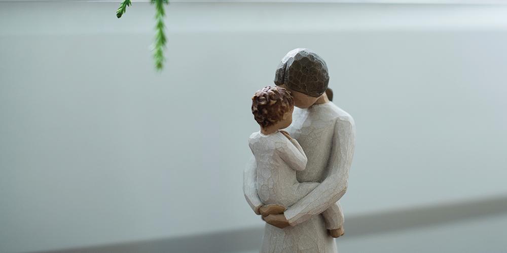 Jede Mama braucht Halt! Wenn Mütter sich verloren fühlen …