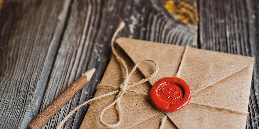 Mama – Ein Brief für dich!