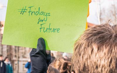 PARENTS FOR FUTURE – Hand in Hand mit unseren Kinder für unsere Zukunft!