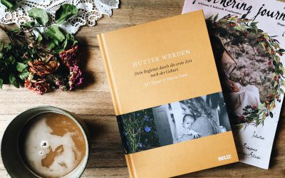 """Buchvorstellung """"Mutter werden"""" von Jule Tilgner & Marcia Friese"""